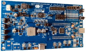 Eval board for FTDI USB Power Delivery ICs