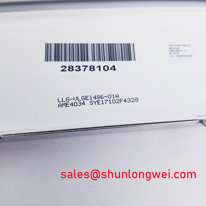 LLG-VLGE1486-01A In-Stock