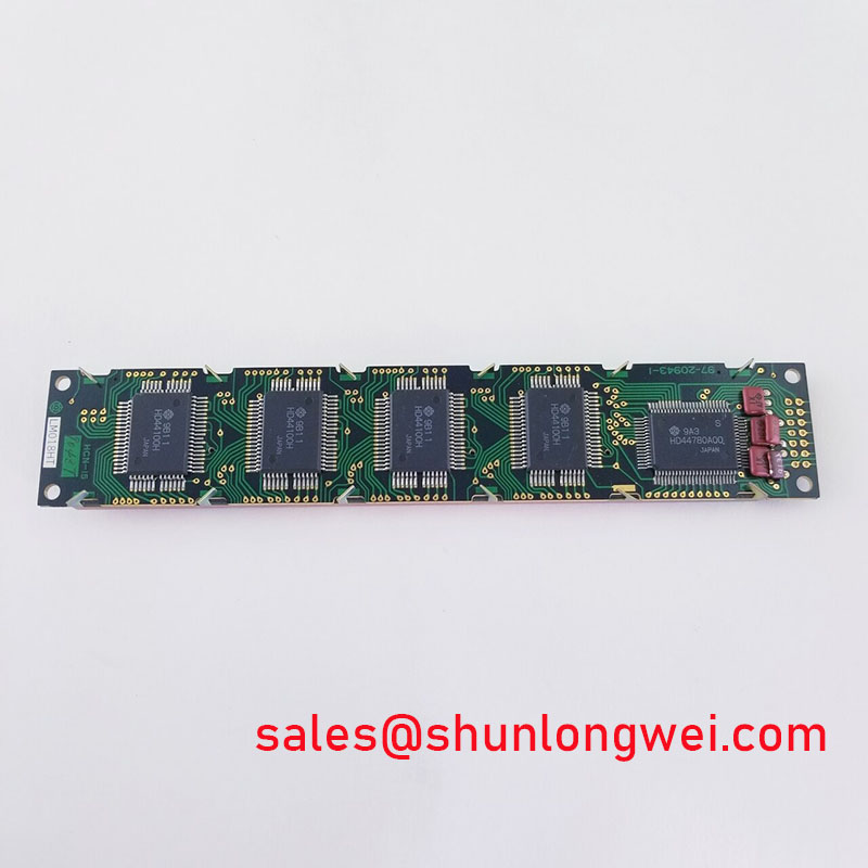 Sharp LM019LC1S05 In-Stock