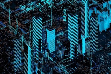 Top tech trends within the smart building industry