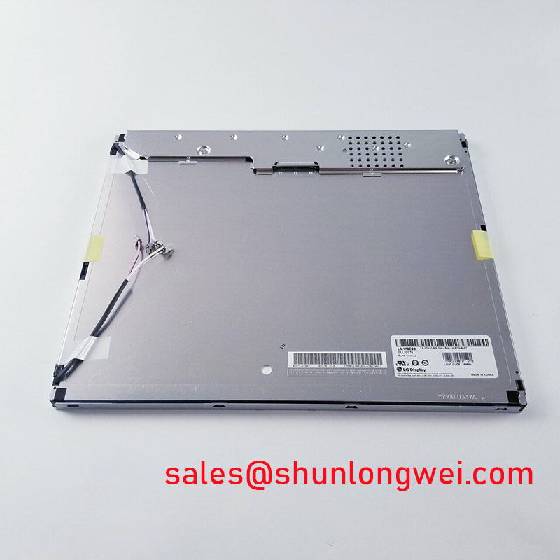 LG Display LM170E03-TLL3 In-Stock