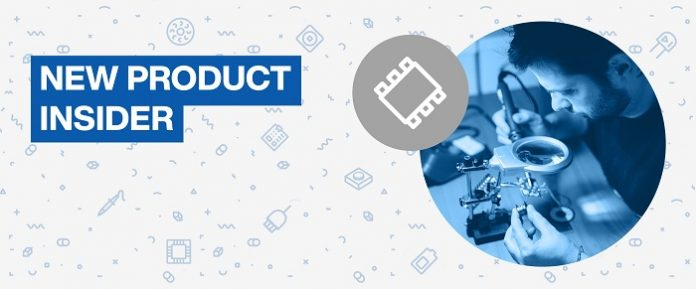 Mouser Electronics New Product Insider: More Than 2,370 New Parts Added in July 2021