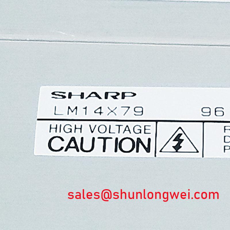Sharp LM14X79 In-Stock
