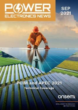 E-book: Technology innovations and trends at APEC and PCIM 2021