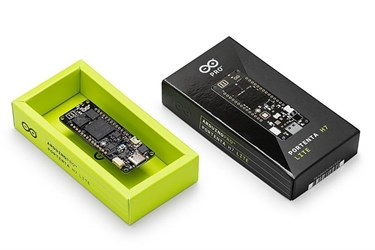 Arduino Pro expands its Portenta range for industrial customers