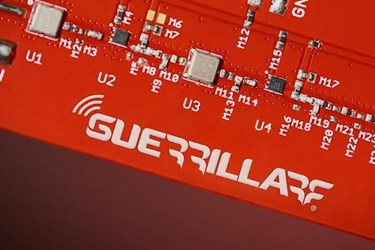 Guerrilla RF and X-Microwave partner to deliver modular RF designs