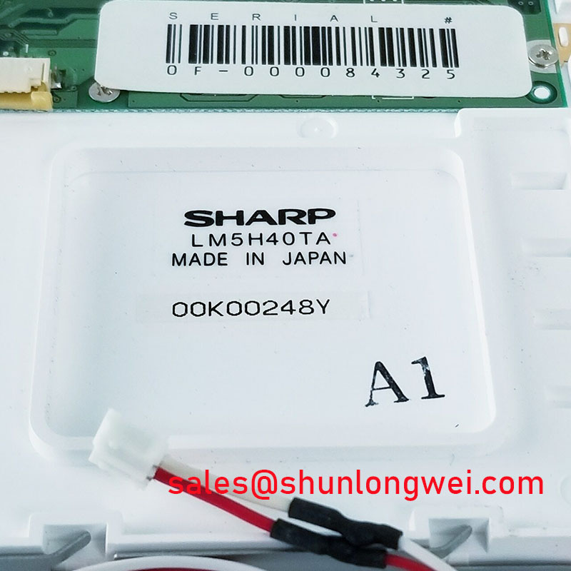 SHARP LM5H40TA In-Stock